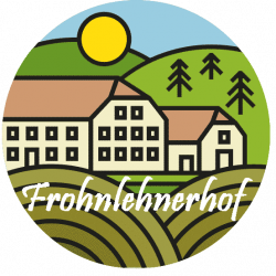 Frohnlehnerhof Logo