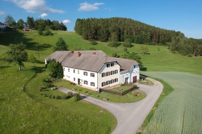 Frohnlehnerhof